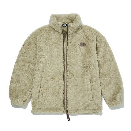 THE NORTH FACE キッズアウター THE NORTH FACE K'S COMFY EX FLEECE JACKET 1 MU1818 追跡付(2)