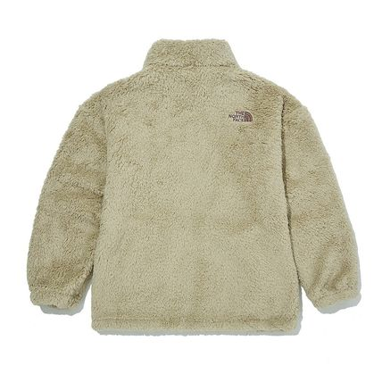 THE NORTH FACE キッズアウター THE NORTH FACE K'S COMFY EX FLEECE JACKET 1 MU1818 追跡付(3)