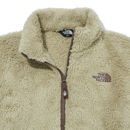 THE NORTH FACE キッズアウター THE NORTH FACE K'S COMFY EX FLEECE JACKET 1 MU1818 追跡付(4)