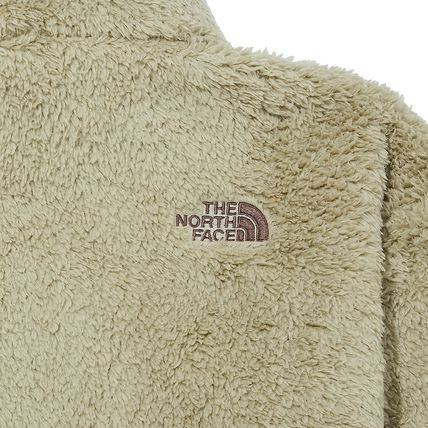 THE NORTH FACE キッズアウター THE NORTH FACE K'S COMFY EX FLEECE JACKET 1 MU1818 追跡付(6)