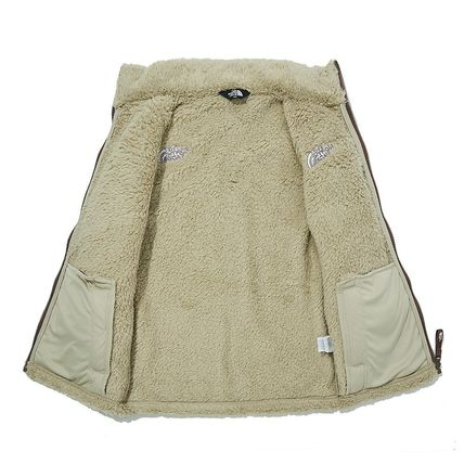 THE NORTH FACE キッズアウター THE NORTH FACE K'S COMFY EX FLEECE JACKET 1 MU1818 追跡付(7)