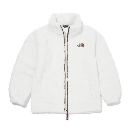THE NORTH FACE キッズアウター THE NORTH FACE K'S COMFY EX FLEECE JACKET 1 MU1818 追跡付(8)