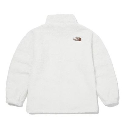 THE NORTH FACE キッズアウター THE NORTH FACE K'S COMFY EX FLEECE JACKET 1 MU1818 追跡付(9)