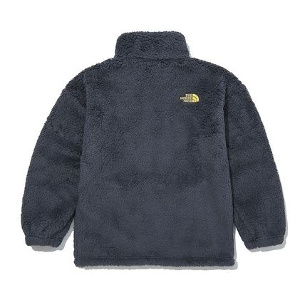 THE NORTH FACE キッズアウター THE NORTH FACE K'S COMFY EX FLEECE JACKET 1 MU1818 追跡付(11)
