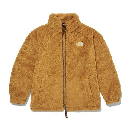 THE NORTH FACE キッズアウター THE NORTH FACE K'S COMFY EX FLEECE JACKET 1 MU1818 追跡付(12)