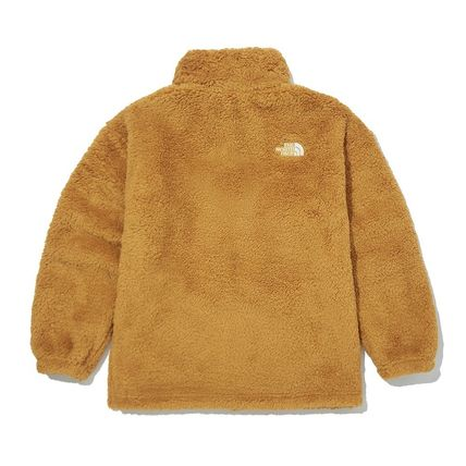 THE NORTH FACE キッズアウター THE NORTH FACE K'S COMFY EX FLEECE JACKET 1 MU1818 追跡付(13)