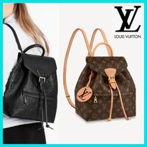 Louis Vuitton ルイヴィトン リュックサック バッグパック