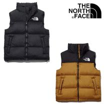 【TheNorthFace】 MAN'S 1996 ECO NUPTSE DOWN VEST - NV1DL50