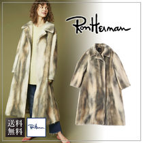 【送料無料】Ron Herman ロンハーマン Alpaca Shaggy Coat