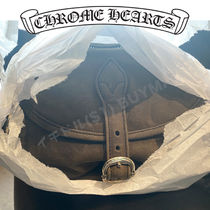 Chrome Hearts クロムハーツ Snatpack Army Green Bag バッグ