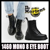 ◆送料/関税込◆[Dr.Martens] 1460 MONO 8 EYE BOOT