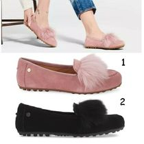 SALE★UGG★Kaley  Suede Loafers