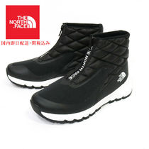 【THE NORTH FACE】 ノースフェイス スノーブーツ NF0A409DKY