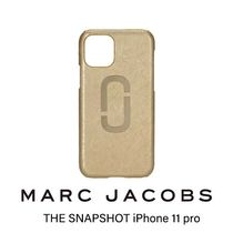 MARC JACOBS THE SNAPSHOT iPhone 11 pro 【送料0/国内即発】