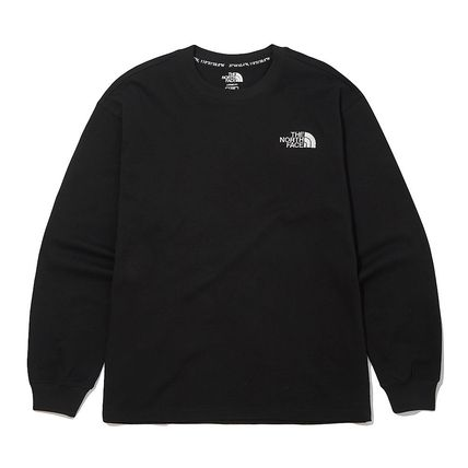 THE NORTH FACE Tシャツ・カットソー THE NORTH FACE PLUMAS L/S R/TEE MU1824 追跡付(7)
