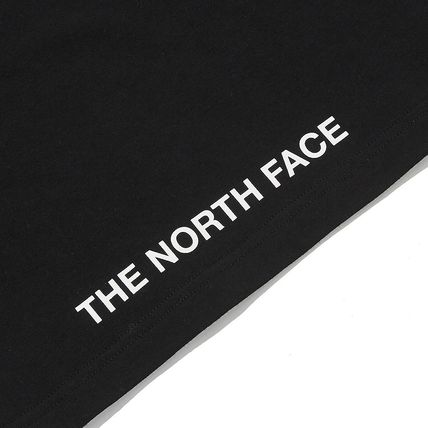 THE NORTH FACE Tシャツ・カットソー THE NORTH FACE PLUMAS L/S R/TEE MU1824 追跡付(12)