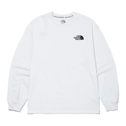 THE NORTH FACE Tシャツ・カットソー THE NORTH FACE PLUMAS L/S R/TEE MU1824 追跡付(13)
