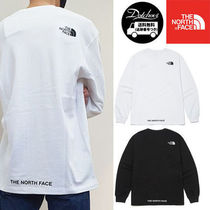 THE NORTH FACE PLUMAS L/S R/TEE MU1824 追跡付