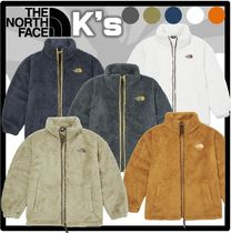 ★関税込★The North Face★K'S COMFY EX FLEECE JACKE.T 1★