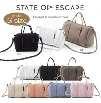 State of Escape(ステイトオブエスケープ) ショルダーバッグ・ポシェット 【限定サイズ】★State of Escape★Prequel★crossbody bag★S♪