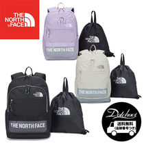 THE NORTH FACE JR. LIGHT SCH PACK MU1827 追跡付