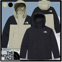 関税込★THE NORTH FACE★NEW MOUNTAIN EX JACKE.T★ジャケット