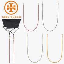 Tory Burch【国内発送・関税込】BRAIDED FACE MASK CHAIN