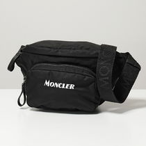 MONCLER ボディバッグ 5M70210 02SJM DURANCE ナイロン
