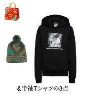 The North Face ★キッズ「福袋」