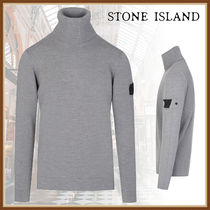 21AW【STONE ISLAND】SHADOW PROJECT リブ タートルネック