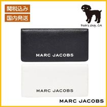 【MARC JACOBS】THE OPEN FACE WALLET◆国内発送◆