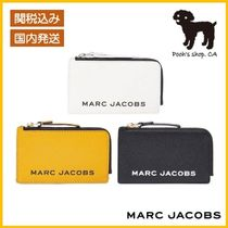 【MARC JACOBS】THE SMALL TOP ZIP WALLET◆国内発送◆