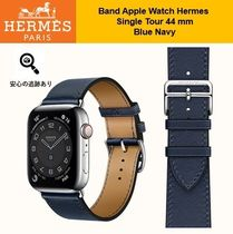 [HERMES] Band Apple Watch Hermes Single Tour 44 mm