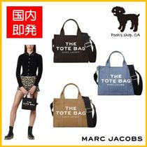 【MARC JACOBS】THE MINI TRAVELER TOTE BAG◆国内発送◆