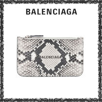 BALENCIAGA バレンシアガ PORTE-CARTES ET MONNAIE LONG CASH