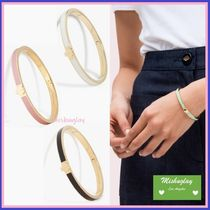 【kate spade】♤heritage spade enamel bangle♤