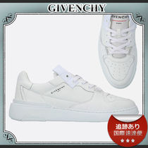 SALE!!送料込≪GIVENCHY≫ WING ロゴ ロートップスニーカー