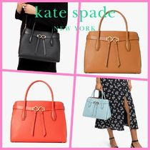 kate spade*toujours large satchel