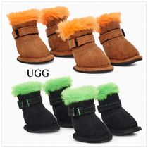 VIPわんちゃんブーツ☆CUTE【UGG】UGG X VIP DOG BOOTIES 全2色