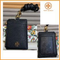 TORY BURCH*Emerson パスケース/ 2色展開