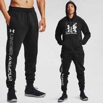 [UNDER ARMOUR] Rival Fleece トレーニングパンツ