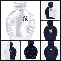 KITH MAJOR LEAGUE BASEBALL NEW YORK YANKEES HOODIE