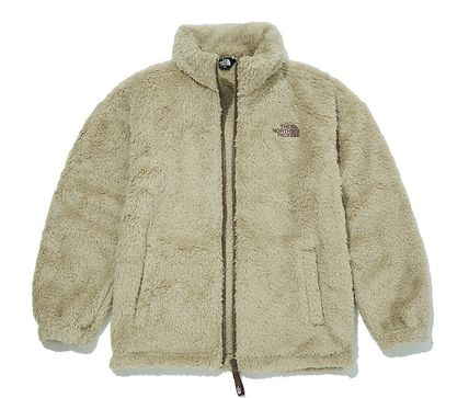 THE NORTH FACE キッズアウター ☆新作☆The North Face☆K'S COMFY EX FLEECE JACKE.T 1☆(2)