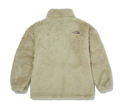 THE NORTH FACE キッズアウター ☆新作☆The North Face☆K'S COMFY EX FLEECE JACKE.T 1☆(3)