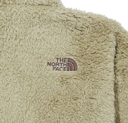 THE NORTH FACE キッズアウター ☆新作☆The North Face☆K'S COMFY EX FLEECE JACKE.T 1☆(5)