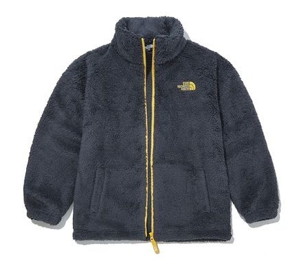 THE NORTH FACE キッズアウター ☆新作☆The North Face☆K'S COMFY EX FLEECE JACKE.T 1☆(7)