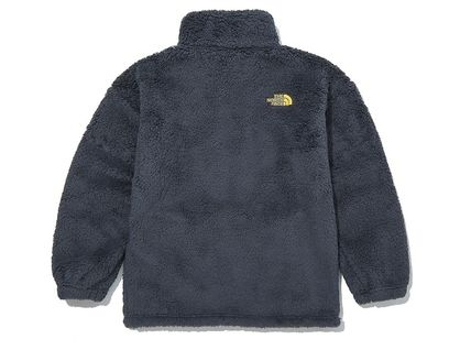 THE NORTH FACE キッズアウター ☆新作☆The North Face☆K'S COMFY EX FLEECE JACKE.T 1☆(8)
