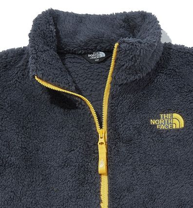 THE NORTH FACE キッズアウター ☆新作☆The North Face☆K'S COMFY EX FLEECE JACKE.T 1☆(9)