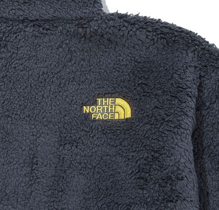 THE NORTH FACE キッズアウター ☆新作☆The North Face☆K'S COMFY EX FLEECE JACKE.T 1☆(10)