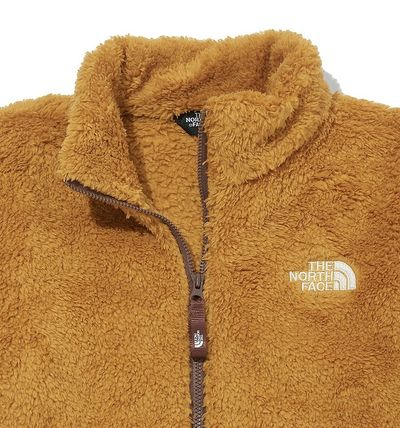 THE NORTH FACE キッズアウター ☆新作☆The North Face☆K'S COMFY EX FLEECE JACKE.T 1☆(14)